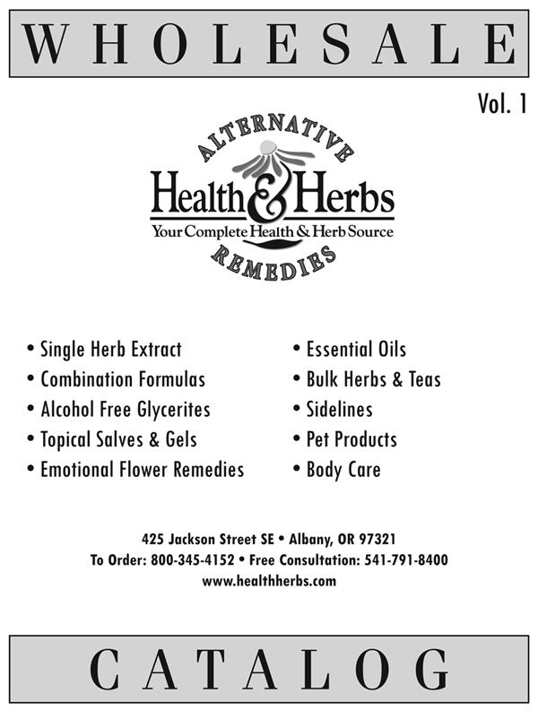 AHHR WhlSl Catalog Cover