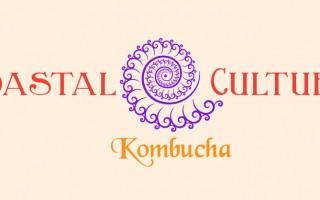 Coastal Culture Kombucha